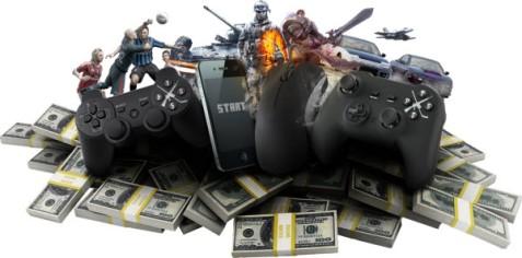 Make-Money-Gaming